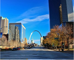 Servicing St. Louis MO